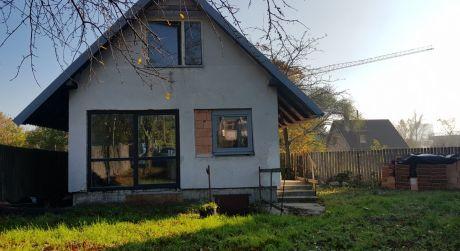Kuchárek-real: Rekreačny pozemok  Bratislava IV.- Karlová Ves