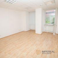 Kancelárie, Bratislava-Staré Mesto, 20 m², Čiastočná rekonštrukcia