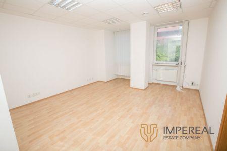 IMPEREAL - Prenajom - Kancelársky priestor 19,9 m2, Pražská ul., Bratislava I.