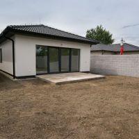 Rodinný dom, Veľké Leváre, 98 m², Novostavba