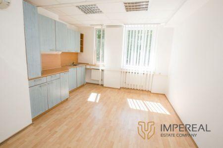 IMPEREAL -  prenájom, kancelársky priestor 189,2 m2, Pražská ul., ul., Bratislava I.