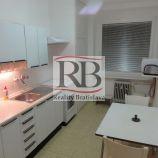 Ponúkame na prenájom 3 izbový byt na ulici Miletičová, Ružinov, Bratislava
