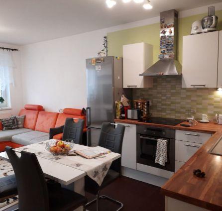StarBrokers- PRENÁJOM: Priestranný 3-izb.byt, zariadený, 2 balkóny, park.státie – novostavba Podunajská ul.