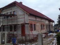REALFINANC - ODPORÚČAME !! Dvojgeneračný rodinný dom po rozsiahlej rekonštrukcii, 7 x izba, obce Madunice !!!