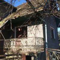 Chata, Papradno, 60 m², Pôvodný stav