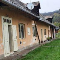 Rodinný dom, Turová, 744 m², Pôvodný stav