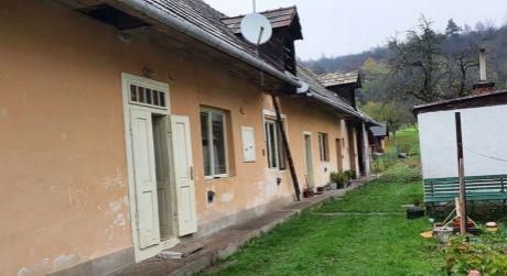 Predaj rodinného domu v Turovej