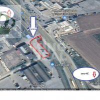 Komerčná zóna, Prešov, 1188 m²
