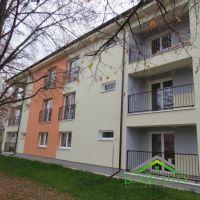 2 izbový byt, Očkov, 50 m², Novostavba
