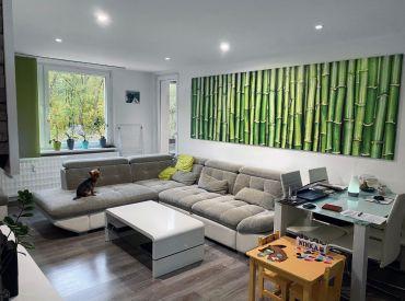 Predaj zrekonštruovaného 3 izbového bytu na Fončorde