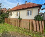 rodinný dom v obci Lovinobaňa