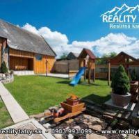 Rodinný dom, Žakovce, 600 m², Čiastočná rekonštrukcia