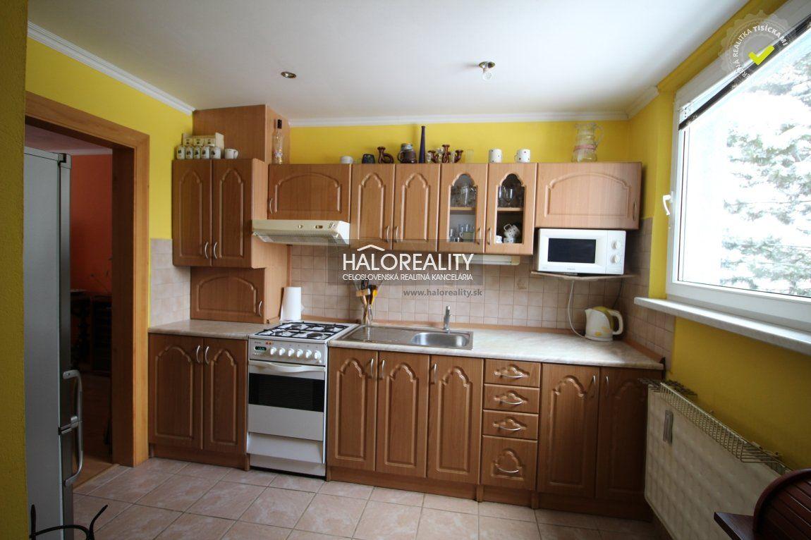 3-izbový byt-Predaj-Martin-104000.00 €
