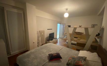 Prenájom zariadený 2-izbový byt, Horná, Rača - BA EXPISREAL