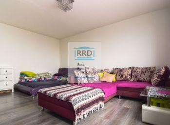 2 izbový zrekonštruovaný byt v Záturčí