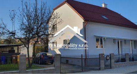 Predaj rodinného domu v širšom centre Zvolena