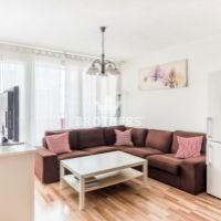 2 izbový byt, Pezinok, 53.61 m², Novostavba