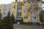 Prenájom: 3-izbový byt, 74m2, sídlisko Západ, Dunajská Streda