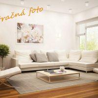 1 izbový byt, Levice, 35 m², Čiastočná rekonštrukcia