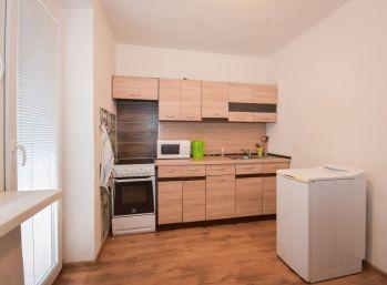 1. izbový byt širšie centrum
