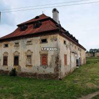 Iný objekt, Vlková, 99999999.99 m², Pôvodný stav