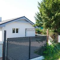 Rodinný dom, Hrubý Šúr, 139 m², Novostavba