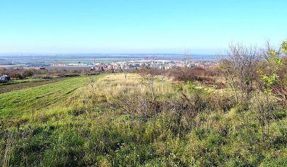 Pozemok Skalica 3468 m2 - Mokré Hory