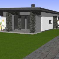 Rodinný dom, Solčianky, 100 m², Novostavba