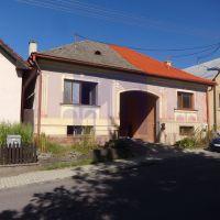 Rodinný dom, Banská Bystrica, 100 m², Čiastočná rekonštrukcia