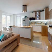 3 izbový byt, Topoľčany, 82 m², Novostavba