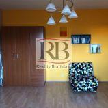 Na prenájom 2 izbový byt na Šancovej ulici v Starom Meste, BAI