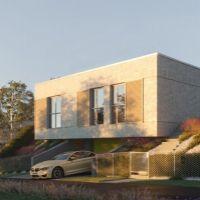 Rodinný dom, Rosina, 140 m², Novostavba