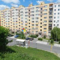 2 izbový byt, Žiar nad Hronom, 50 m², Pôvodný stav