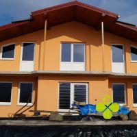 Rodinný dom, Kostolná Ves, 200 m², Vo výstavbe