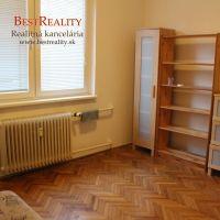 1 izbový byt, Bratislava-Staré Mesto, 22 m², Čiastočná rekonštrukcia