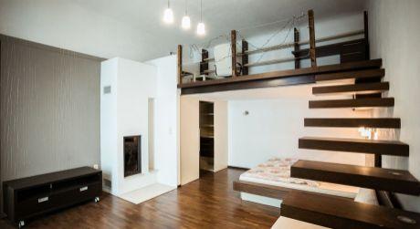 Predaj 1,5 izbového bytu na Štefanikovej ulici vo dvore priamo v centre