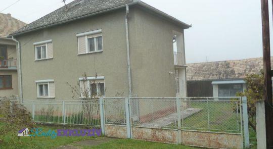 Rodinný dom na predaj, Kalinovo, cena aj dohodou