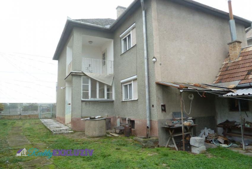 Predaj Rodinné domy Kalinovo-2