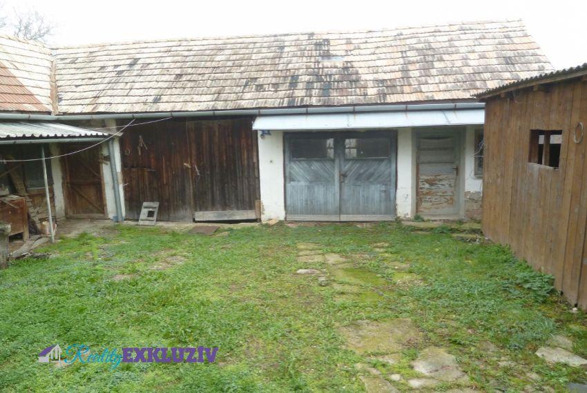 Predaj Rodinné domy Kalinovo-4