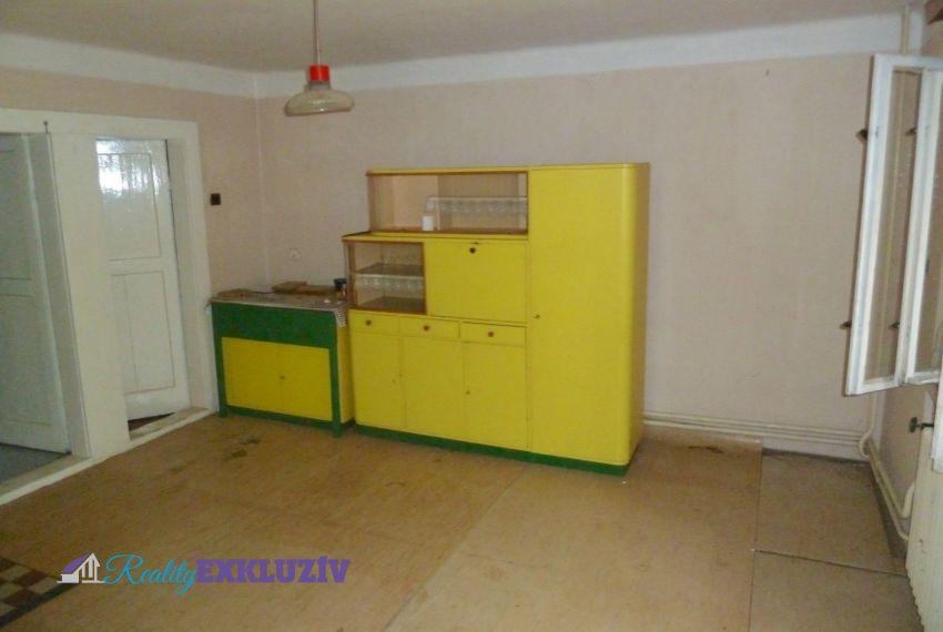Predaj Rodinné domy Kalinovo-5