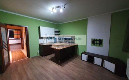 Ponúkame Vám na predaj kompletne prerobený 1 izbový byt v meste Štúrovo