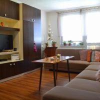 4 izbový byt, Veľké Ripňany, 90 m², Pôvodný stav