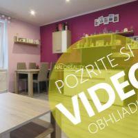 3 izbový byt, Žiar nad Hronom, 58 m², Kompletná rekonštrukcia