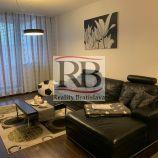 Ponúkame na prenájom priestranný 2 izbový byt na ulici Račianská, Nové mesto, Bratislava