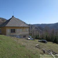 Chata, Utekáč, 120 m², Čiastočná rekonštrukcia