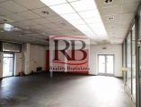 Obchodný priestor na Trenčianskej ul. v BA II - Ružinov