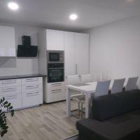 1 izbový byt, Dubnica nad Váhom, 40 m², Kompletná rekonštrukcia