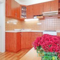 1 izbový byt, Prievidza, 39 m², Čiastočná rekonštrukcia
