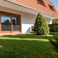 Rodinný dom, Bratislava-Staré Mesto, 241 m², Čiastočná rekonštrukcia