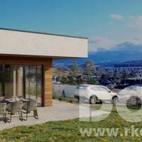 Polyfunkčný objekt, Rajec, 450 m², Pôvodný stav